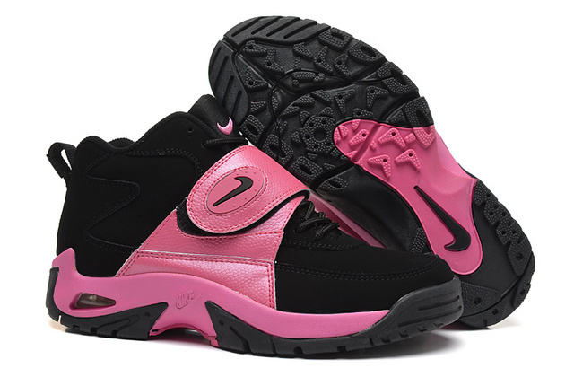 Nike Mason Black Pink Shoes