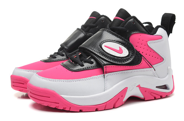 Nike Mason Black Pink White Shoes
