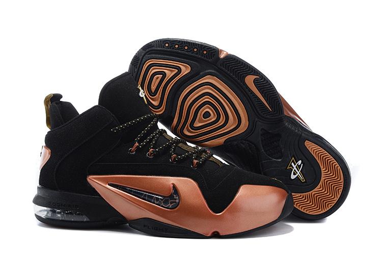 Nike Penny Hardaway