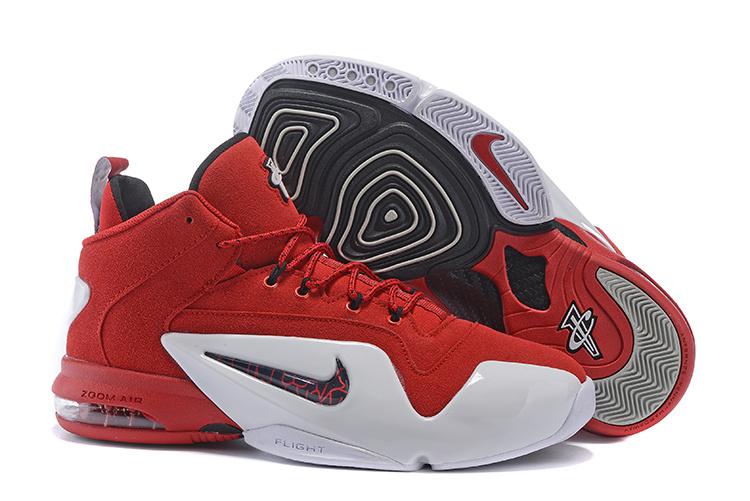 a54894fae4bbe9 Nike Penny Hardaway Basketball Shoes On Sale