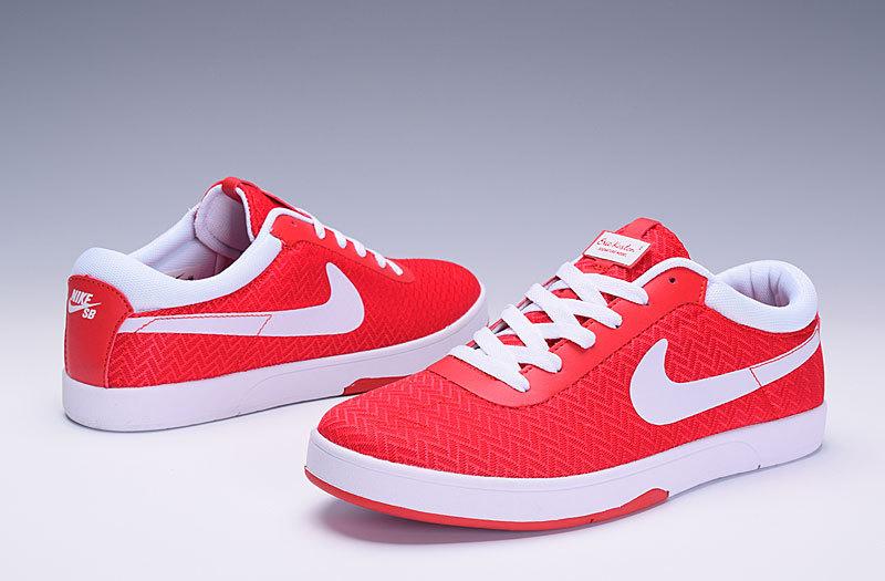 2016 Nike SB Eric Koston Red White