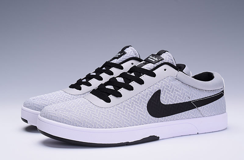 2016 Nike SB Eric Koston White Black
