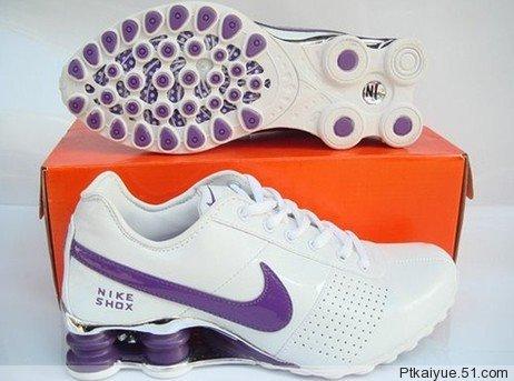 Nike Shox Oz Womens