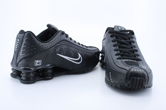 99a62294aff0 Nike Shox R4 White And Black Nike Shox R4 White And Red