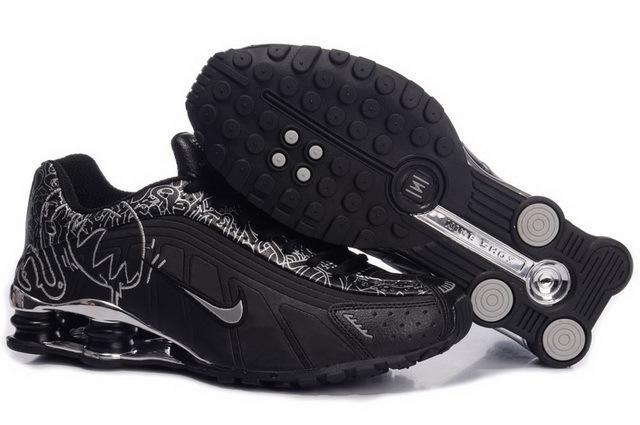 Nike Shox R4 Herren