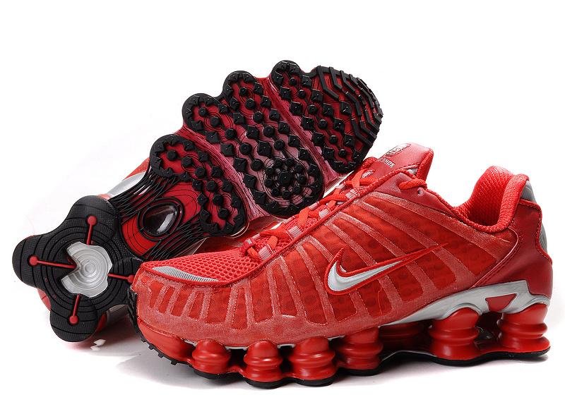 Nike Air Shox 2016