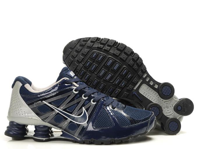 Hommes Nike Shox Turbo - Nike Shox Nike Shox Turbo 2 C 52 96 Ventes