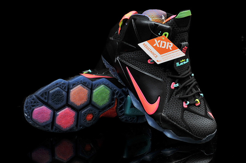 9f2f1ea88381 Cheap Nike Teenage Lebron James 12 Shoes On Hot Selling