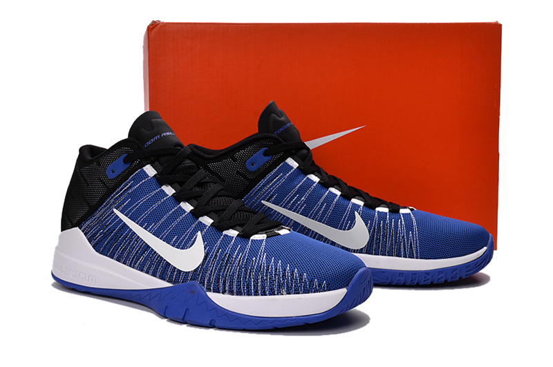 super popular 70dc8 3d140 Nike Zoom ASCENTION 2016 : Kobe And KD Shoes, KD Shoes