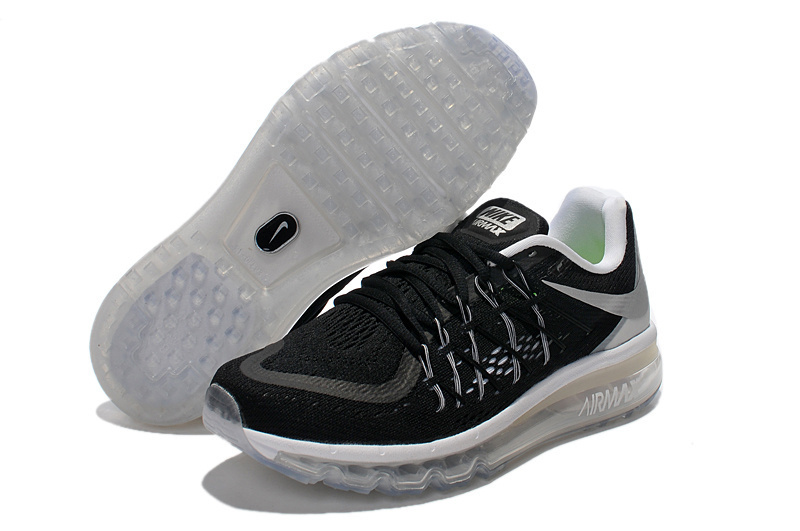 Black Nike Air Max Women