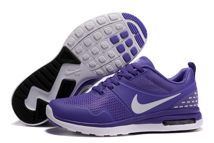 2016 Women's Nike Air Max 87 III Purple White