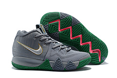 Women Nike Kyrie 4 Celitacs Color Shoes