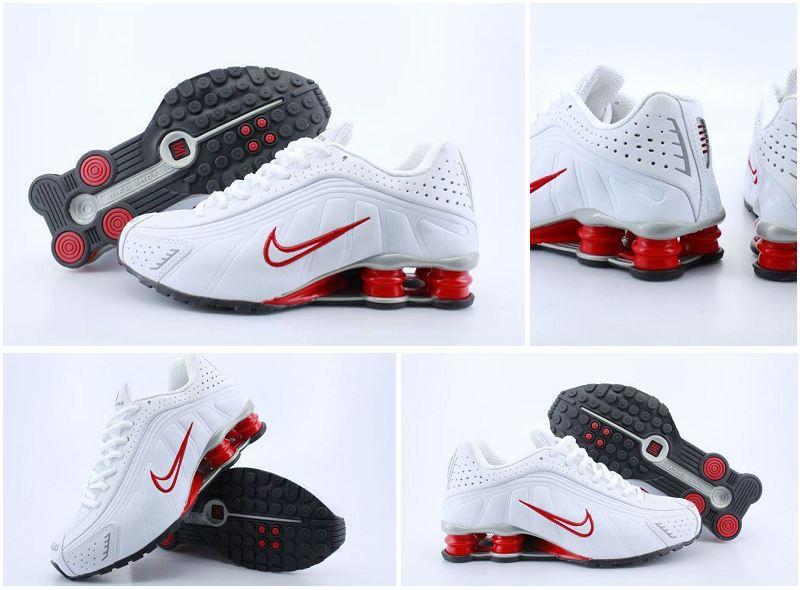 Nike Shox R4 Womens