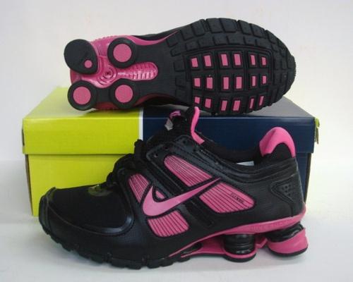 Womens Nike Shox